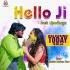 Hello Ji Holi (Rap Song)